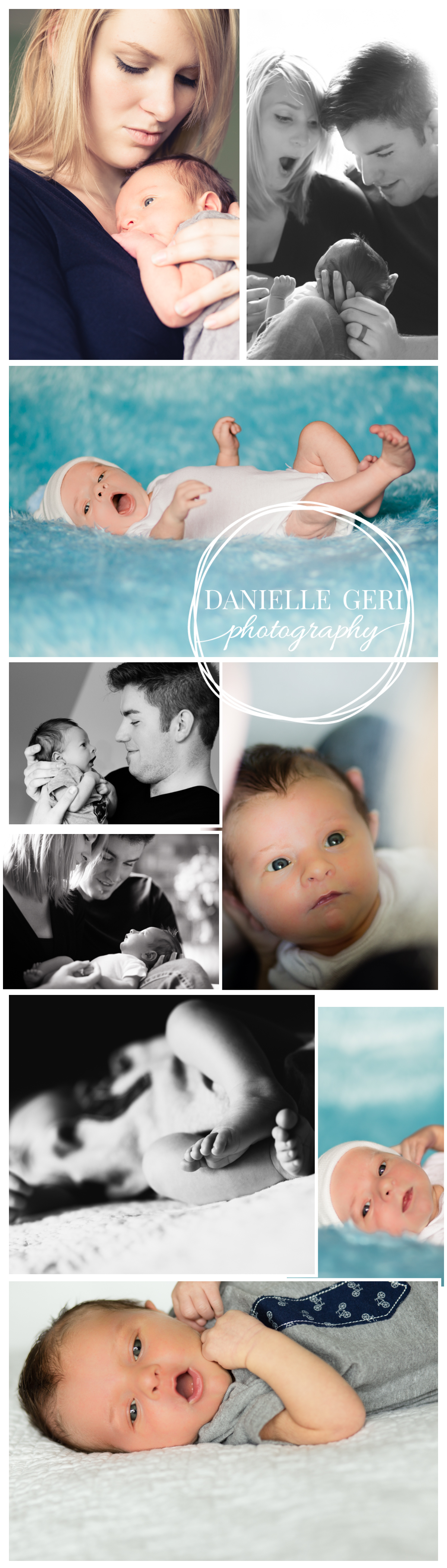 Buffalo MN Newborn and Family Photography