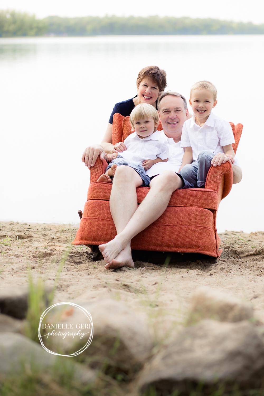 Buffalo MN Family Photographer