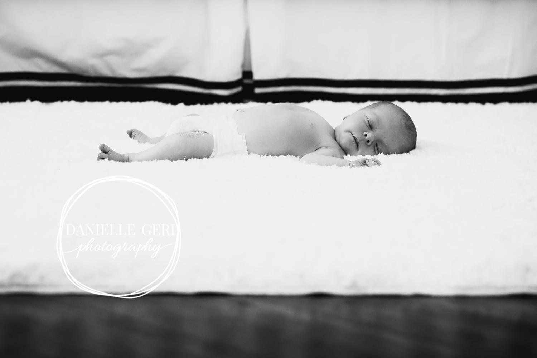 Maple Lake Newborn Photography, Lifetyle, Baby Boy