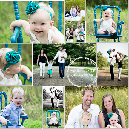 Buffalo, Minnesota Family Photographer, Outdoor Lifestyle Photography