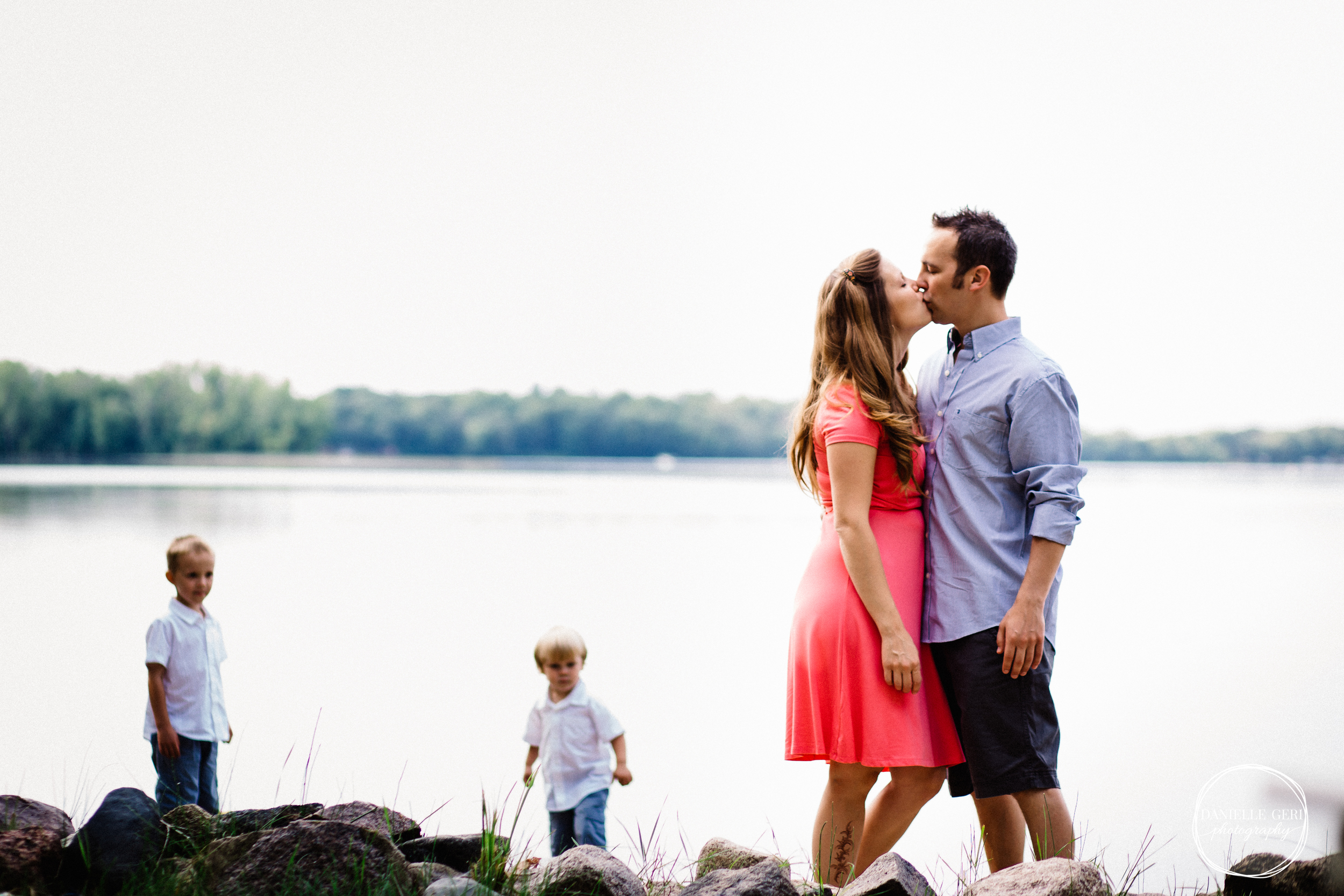 Beach Family Photography, Monticello Minnesota