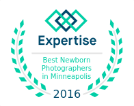 Danielle Geri Photography was voted a top Minneapolis, Minnesota Newborn lifestyle photorapher.