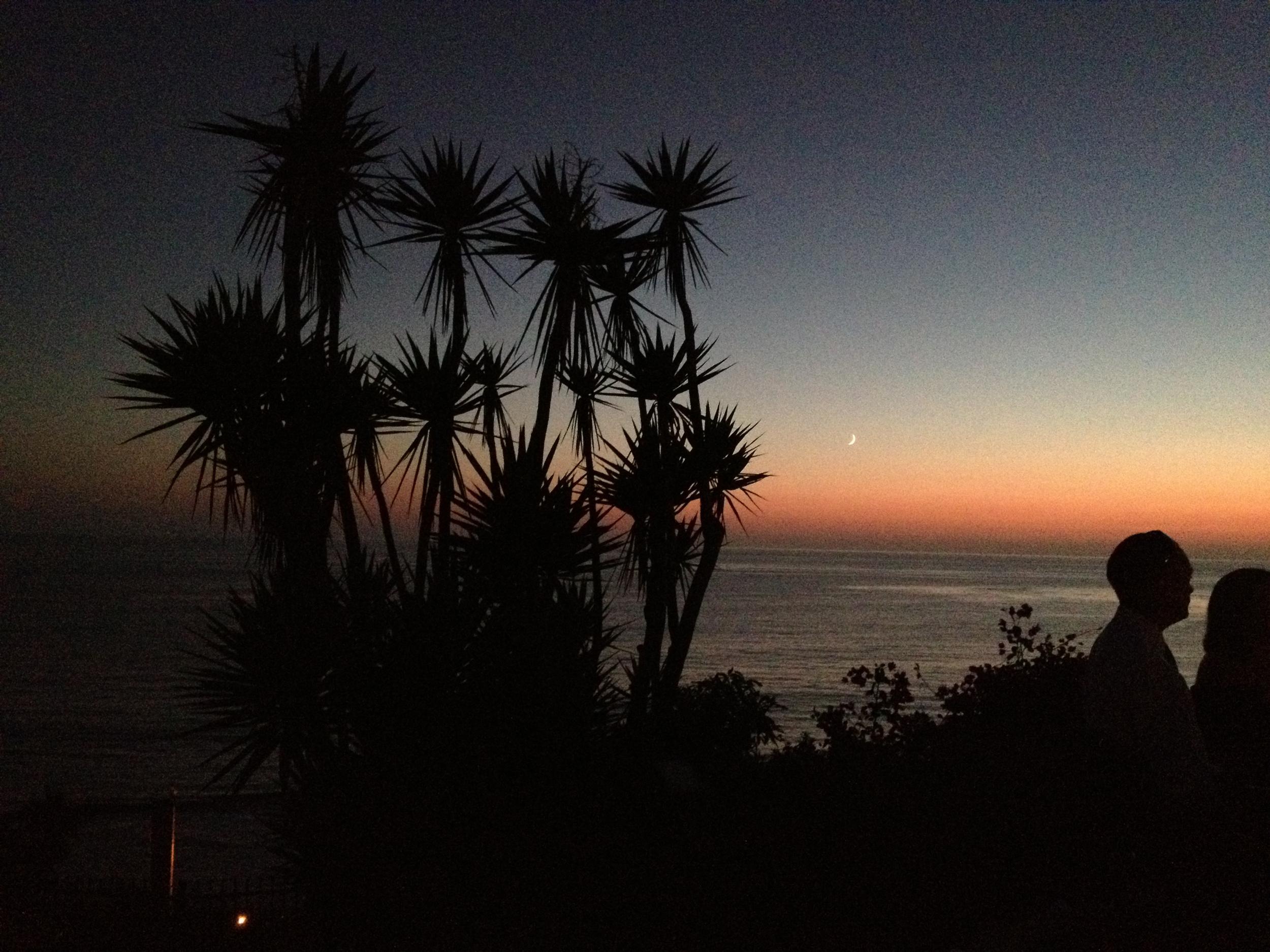 San Clemente Pier Copyright © 2014Just Appraisals, Inc.