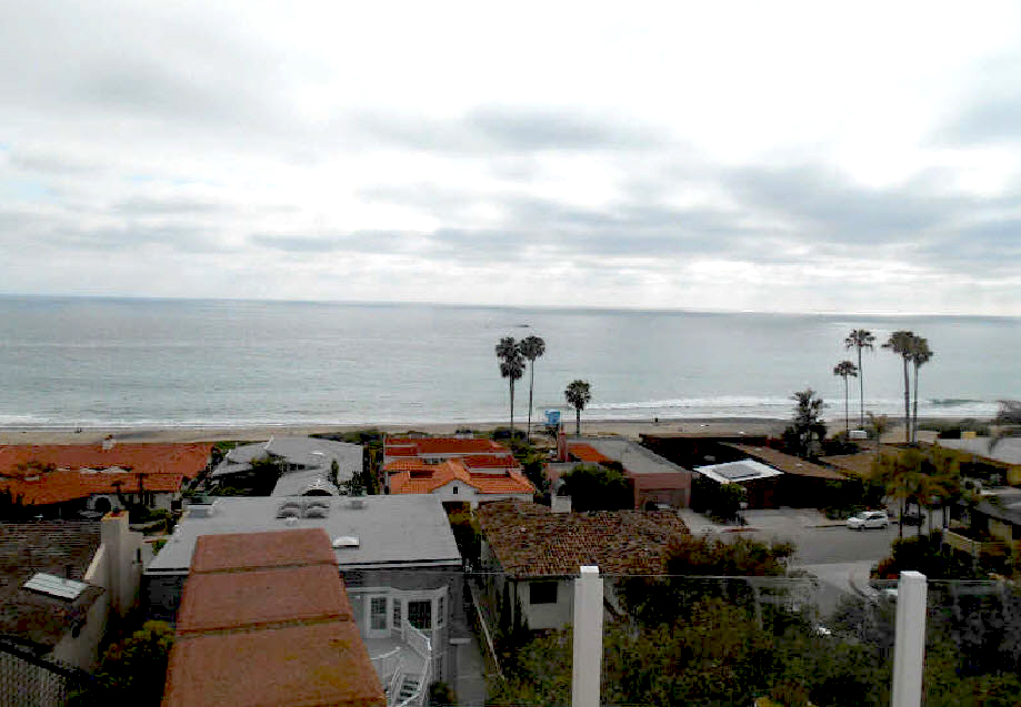 View from the Riviera appraisal
