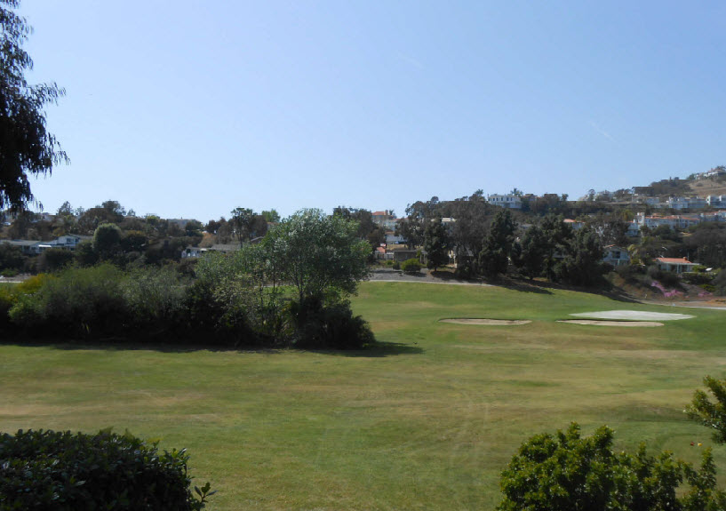 View of Shorecliffs golf course  ©Just Appraisals, Inc.