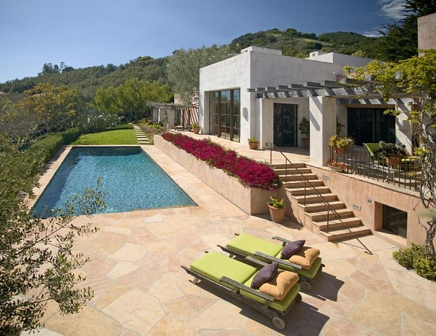 Montecito Ocean View Estate - $12,500,000