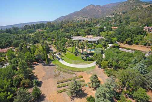 Majestic Estate Site - $9,900,000