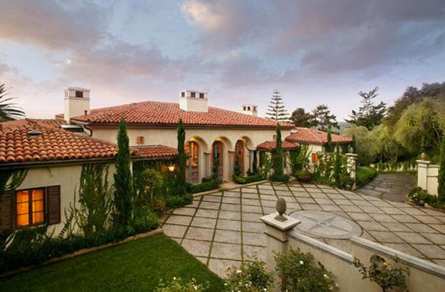 Mediterranean Estate, A+ Location - $9,900,000