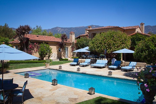 Montecito Valley Ranch - $6,950,000