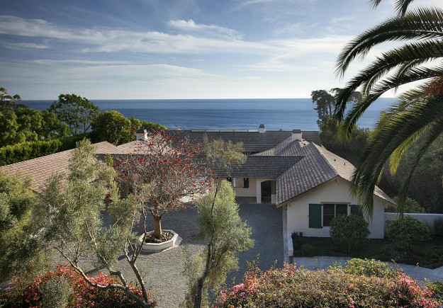 Ocean View Hope Ranch - $7,000,000