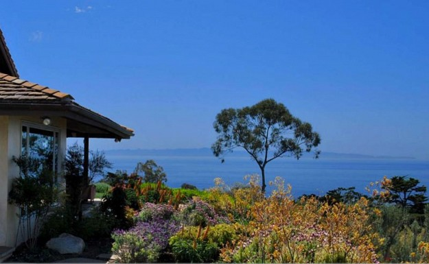 Hope Ranch Ocean View Estate - $5,500,000