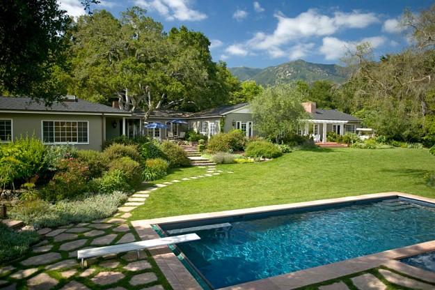 Copy of Quintessential Montecito - $4,825,000