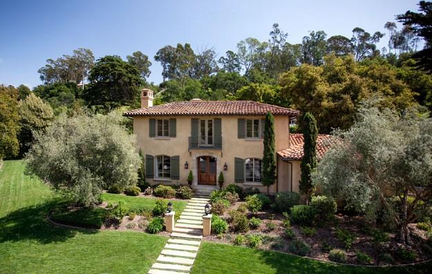 Mediterranean Country Villa - $3,995,000