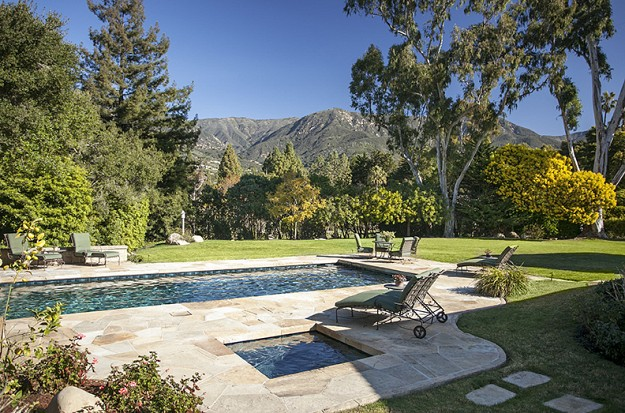 Charming California Country - $4,450,000