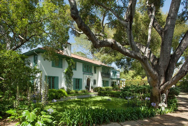 Historic Hedgerow Estate - $4,295,000