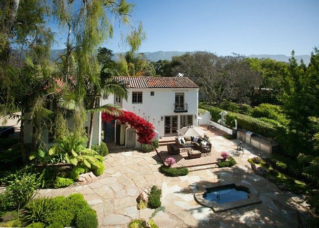 1920s George Washington Smith - $3,950,000