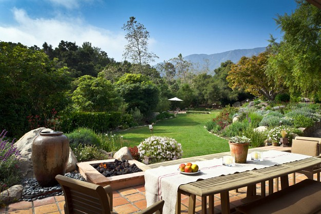 Ultra Chic Montecito Haven - $2,695,000