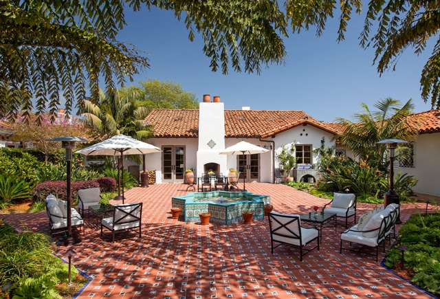 Lower Village Hacienda - $7,950,000