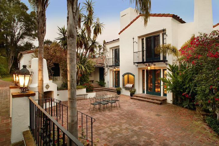 Romantic Montecito - $8,400,000
