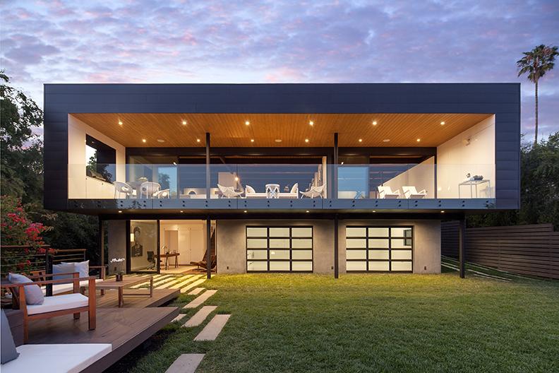 Ultra Modern Santa Barbara - $2,895,000