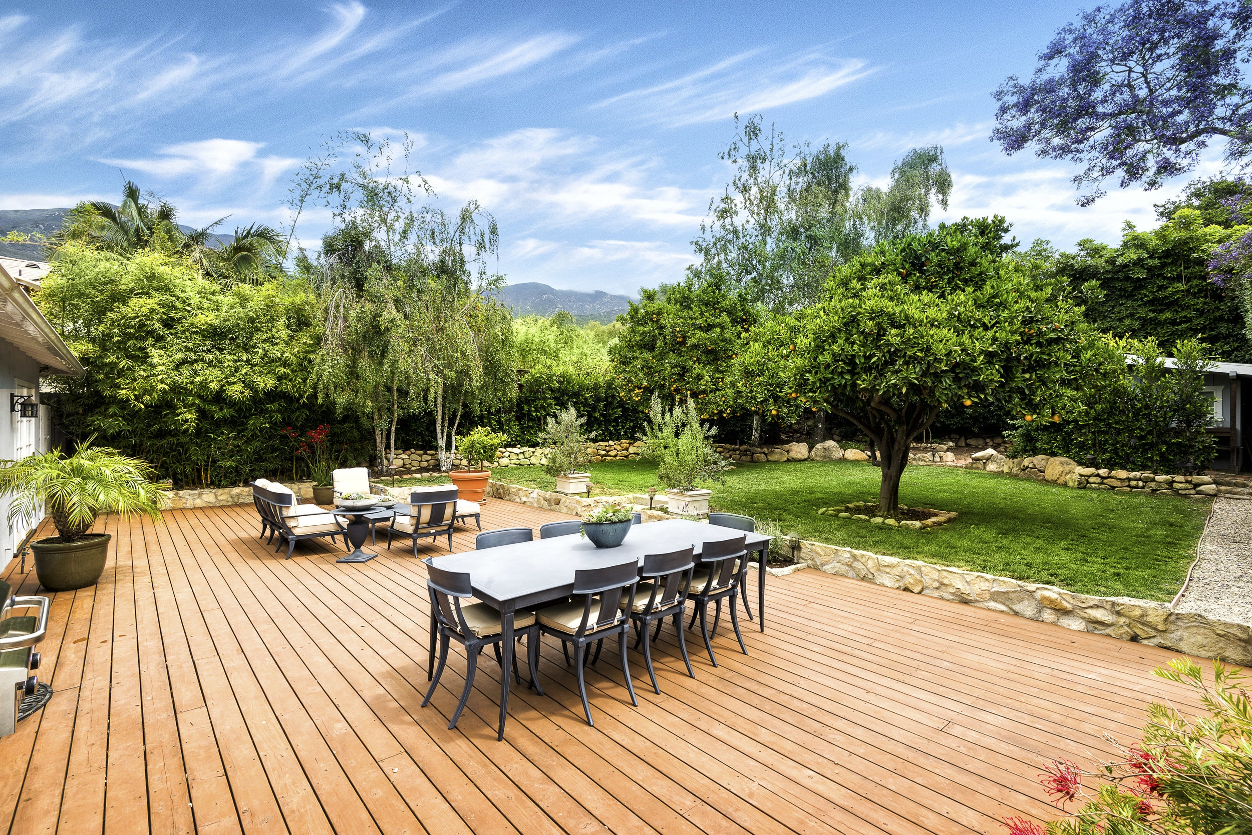 Modern Montecito Retreat - $1,495,000