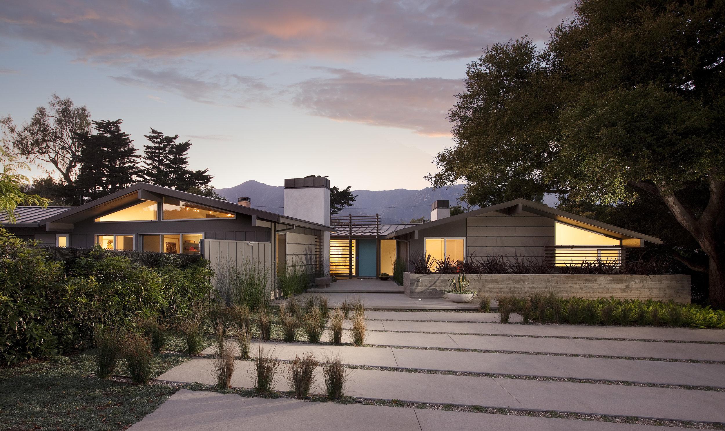 Copy of Modern Montecito - $3,150,000