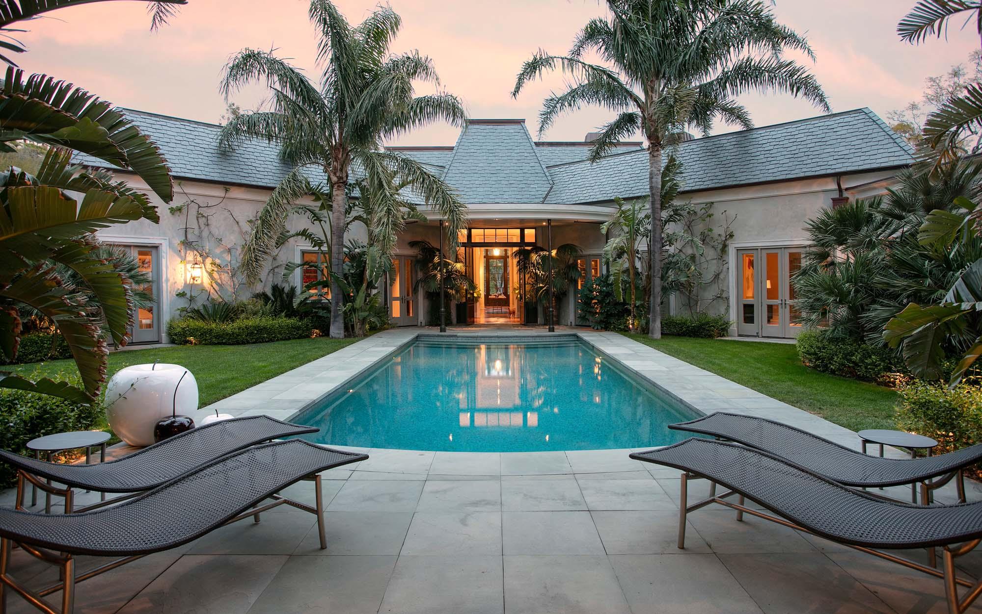 1478 East Mountain Drive Montecito CA