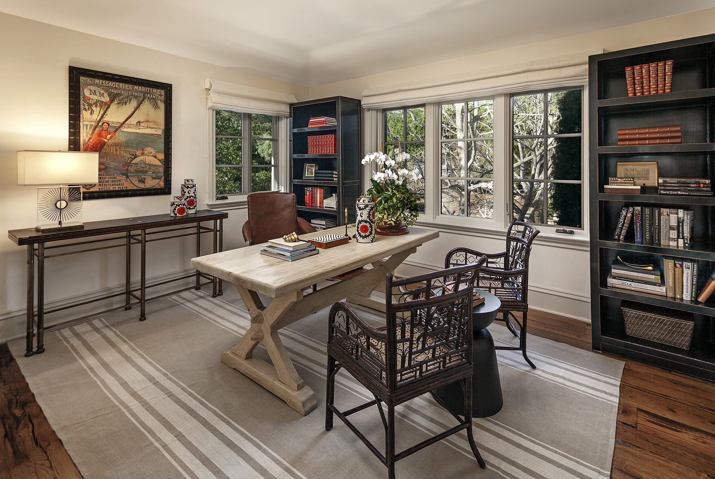 Property for Sale: 610 Cima Vista Lane, Montecito, CA 93108 List Price: $9,995,000 6 Beds 7 Bath Main House 1 Bed 1 Bath Guest House 8,572 Sq Ft Sophisticated Tuscan Villa!