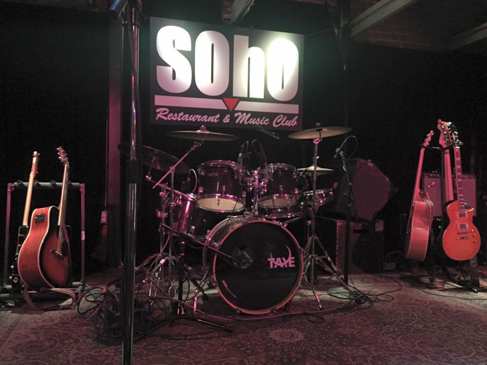 SOhO music venue santa barbara riskin partners