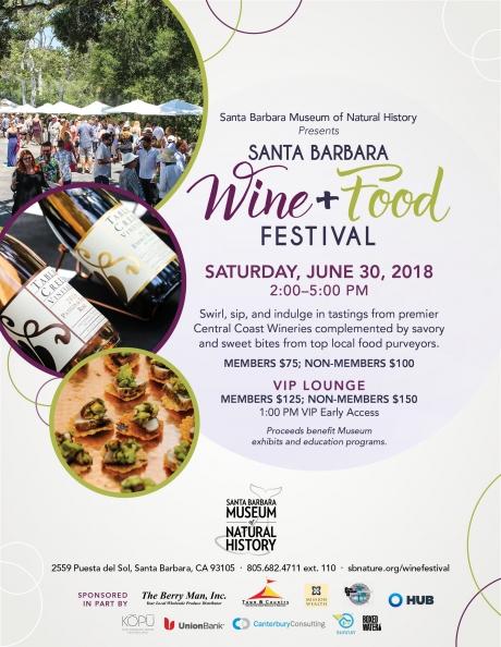 SB Wine Festival