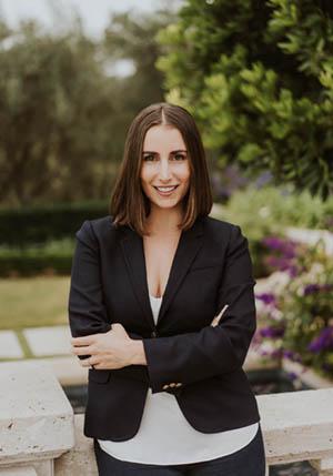 Erin Lammers Riskin Partners #1 Real Estate Team Montecito Santa Barbara
