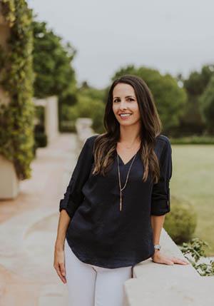 Jenna Galkin Riskin Partners #1 Real Estate Team Montecito Santa Barbara
