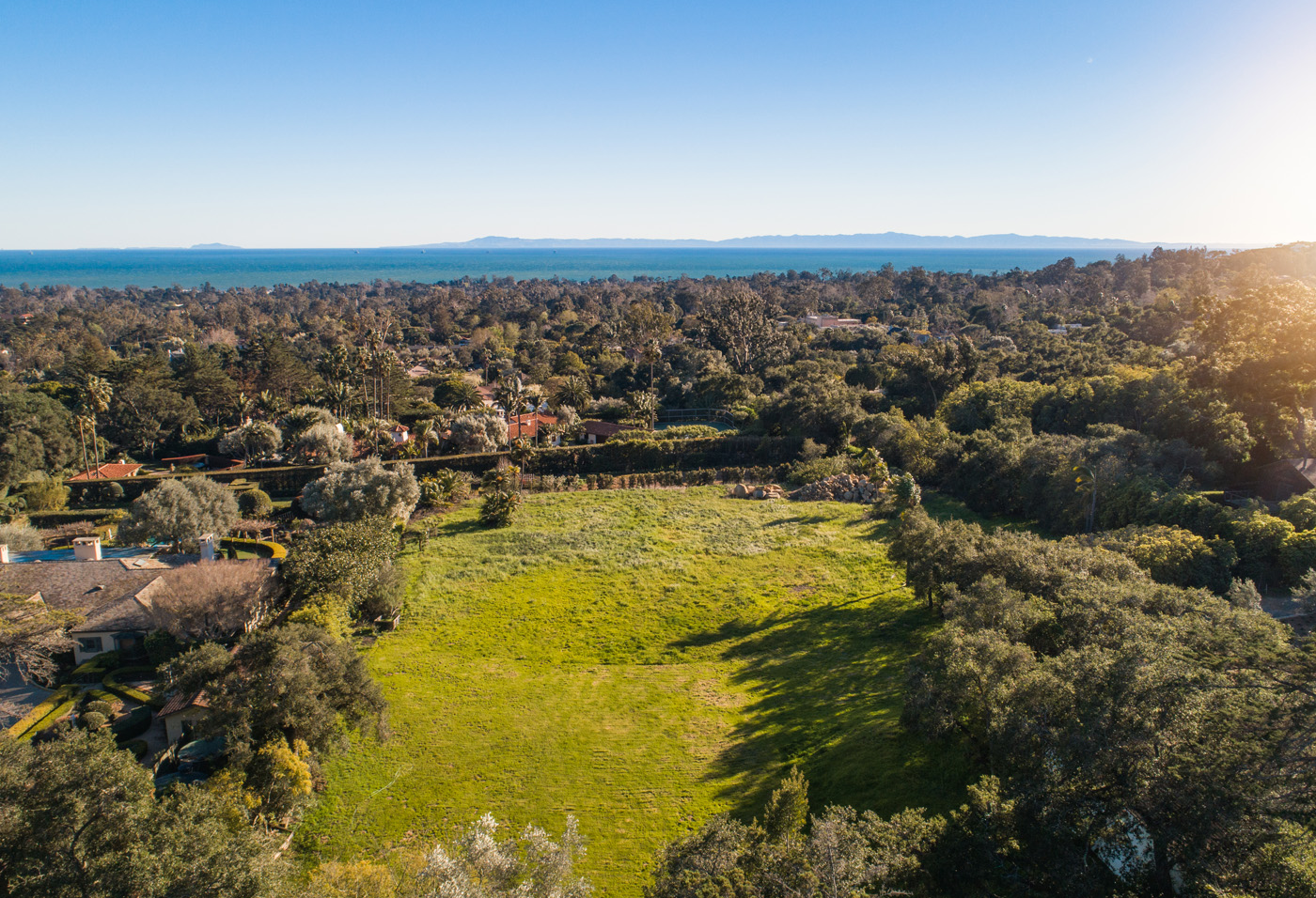 669 Picacho Lane Montecito Riskin Partners #1 Real Estate team