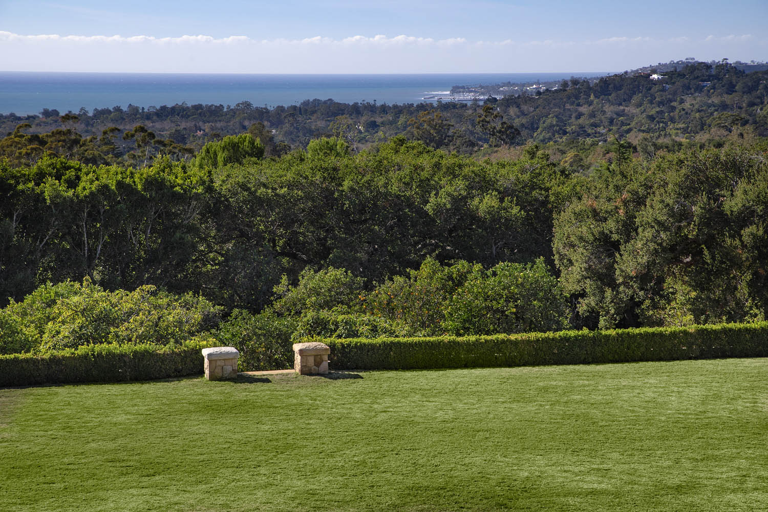 Property for Sale: Park Lane, Montecito, CA 93108 List Price: $28,000,000 7 Beds 7 Baths 3 Half Baths 15,181 Sq Ft Prestigious Park Lane!