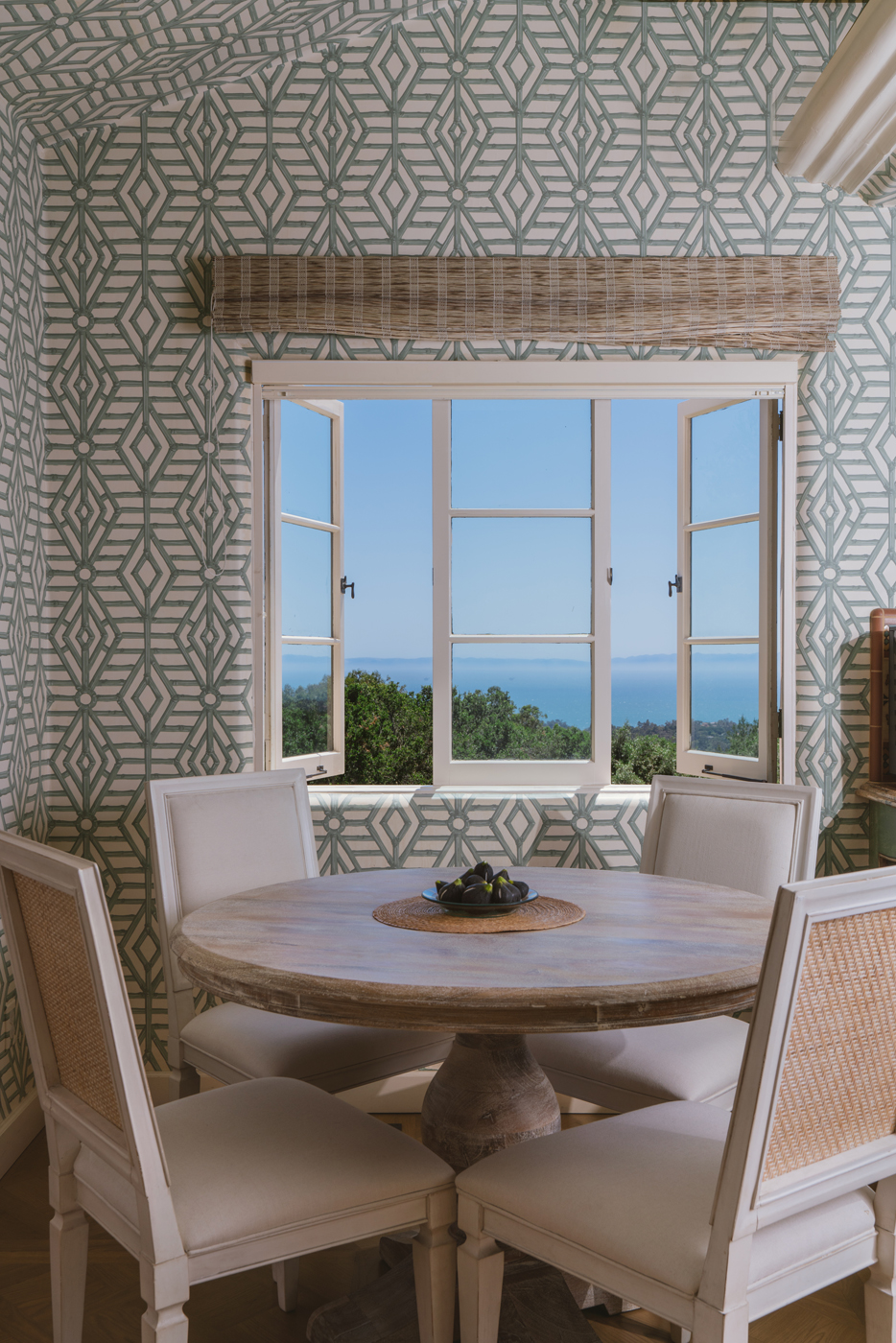 900 Knollwood Drive Montecito Riskin Partners Real Estate Group