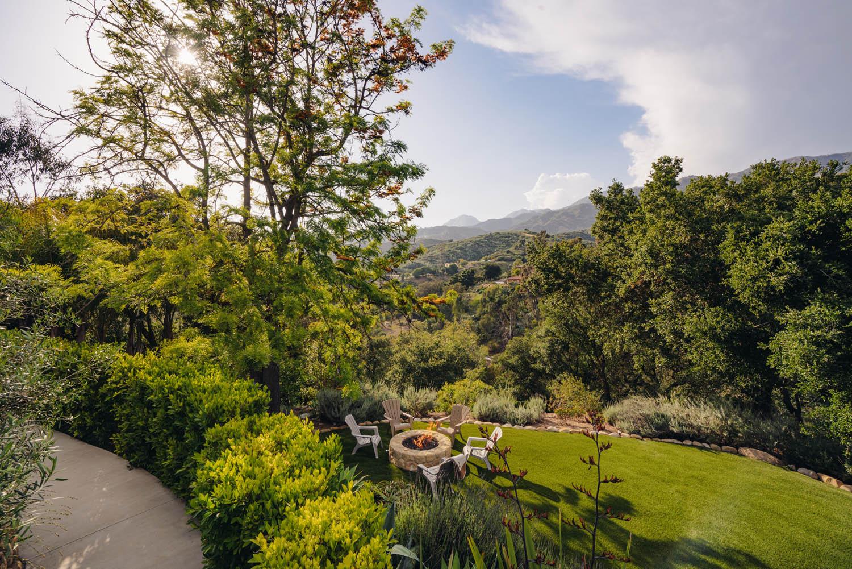 36 Canon View Montecito CA 93108 Riskin Partners Houses for Sale