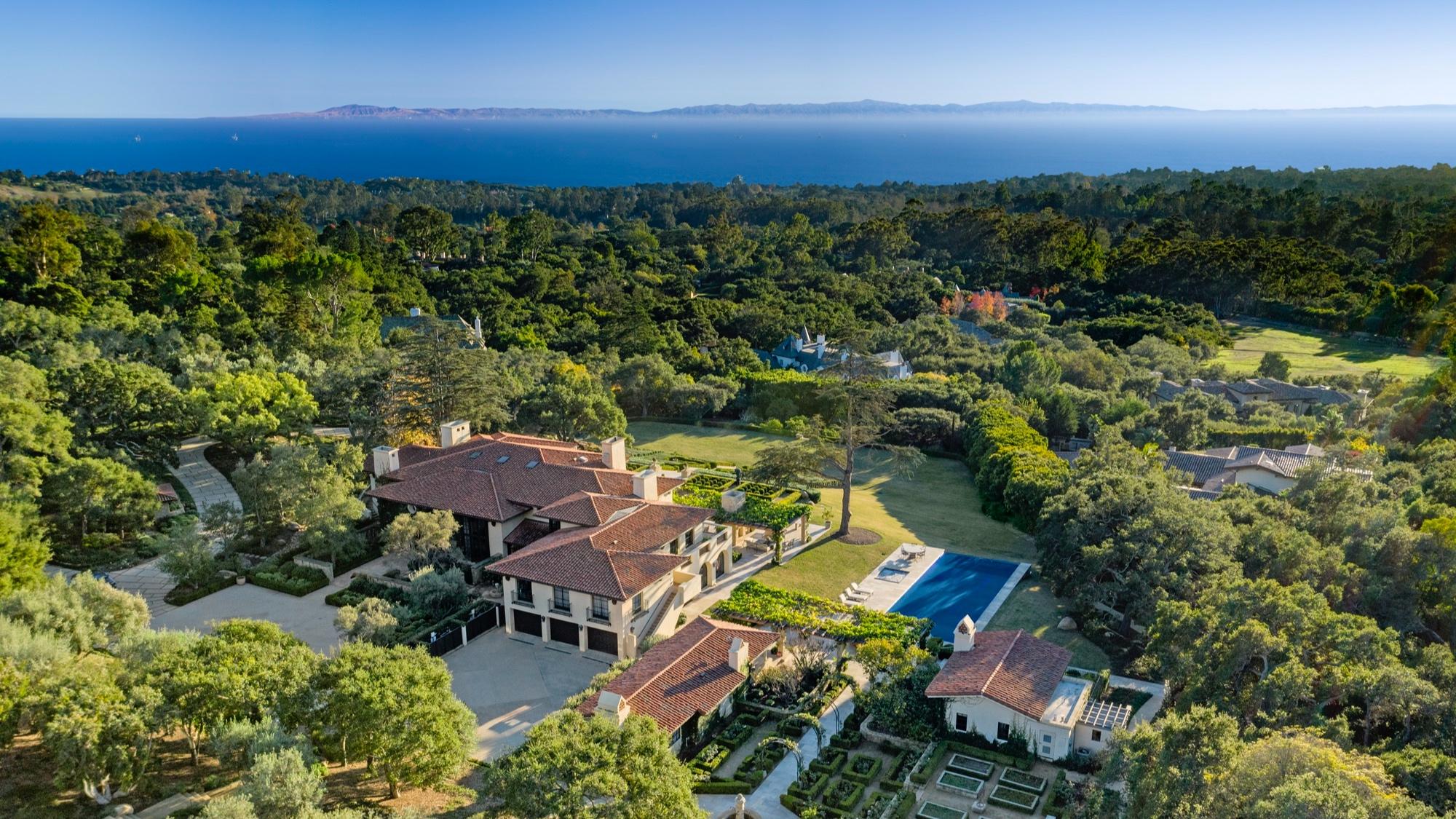 Park Lane Montecito
