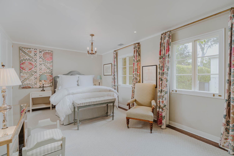1270 Pepper Lane Montecito Riskin Estate Group Village Properties Chester Carjola estate
