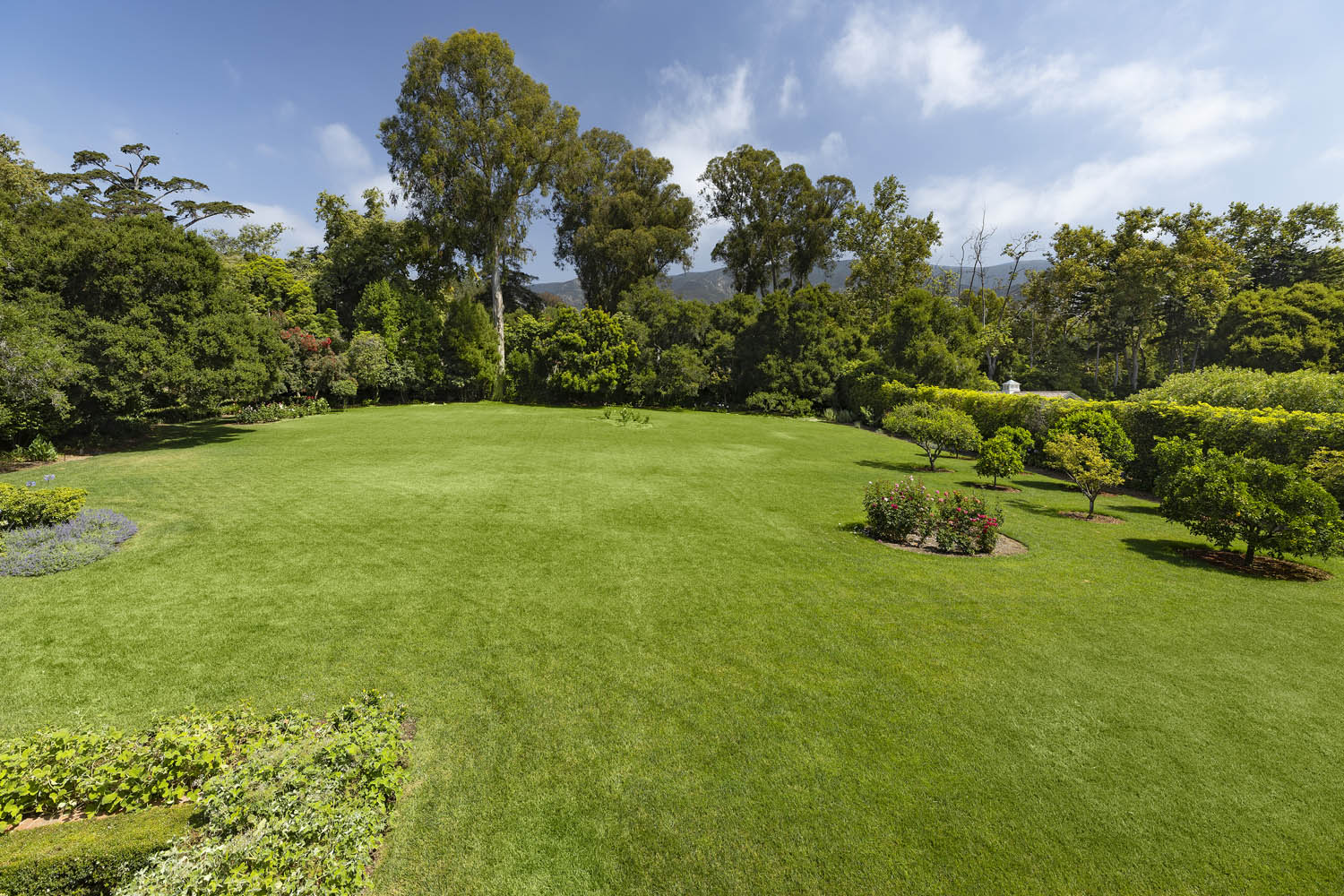 1270 Pepper Lane Montecito Riskin Estate Group Village Properties Chester Carjola estate