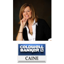Kerstin Joslin-Venus is a bilingual REALTOR, certified e-Pro, and ABR with one of the Upstate's prime real estate firms, Coldwell Banker Caine.  ( Website ) ( LinkedIn )
