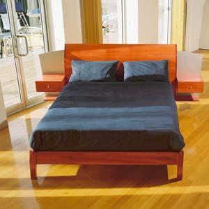 Myrtle Bed