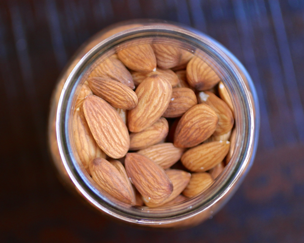 How to Make Your Own Almond Flour and Save Money (And Why It's Actually Healthier Than Store-Bought) | www.barbellsandbaking.com