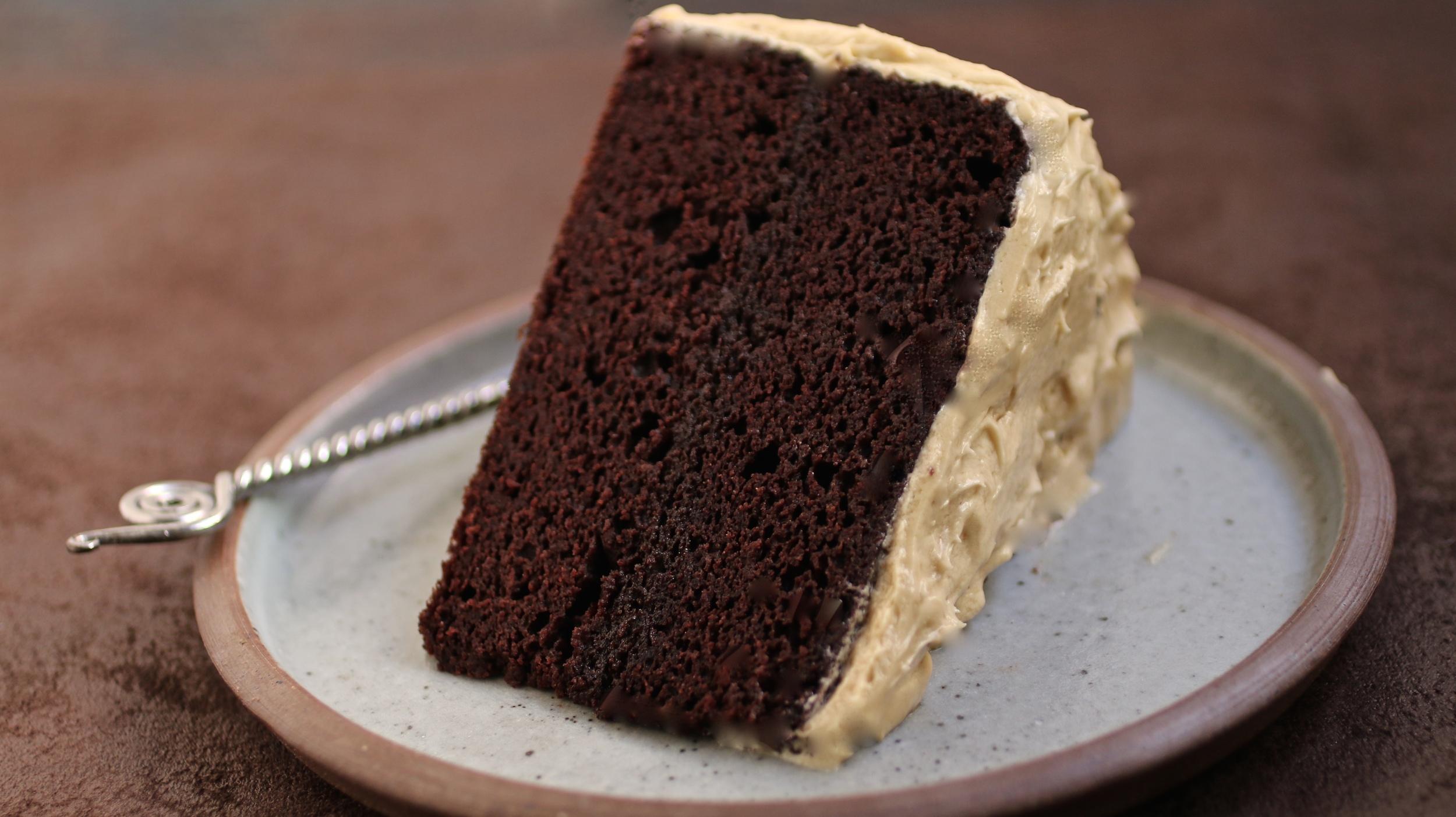 Paleo Maple Carrot Cake Recipe + My Paleo Patisserie Book Review!   www.barbellsandbaking.com