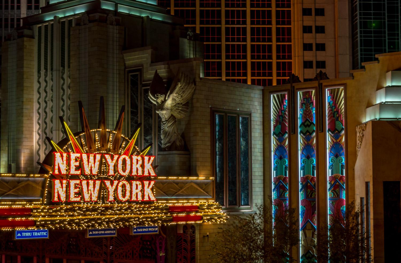 Art Deco New York