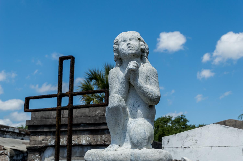 St. Louis No. 1 Sculpture