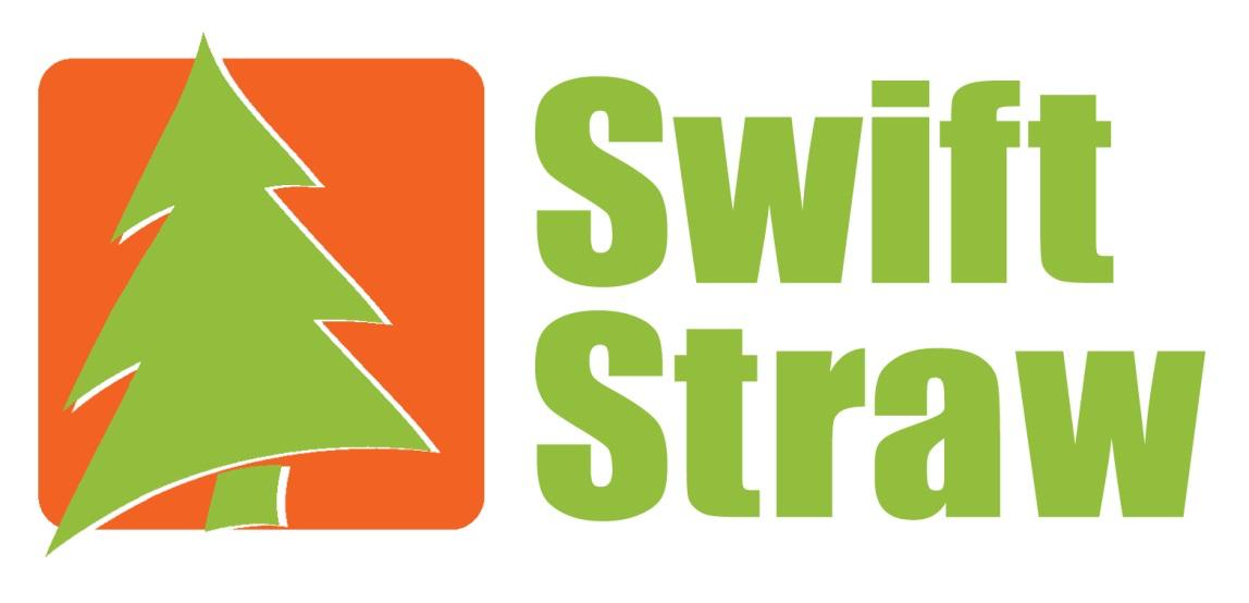 SWIFT STRAW