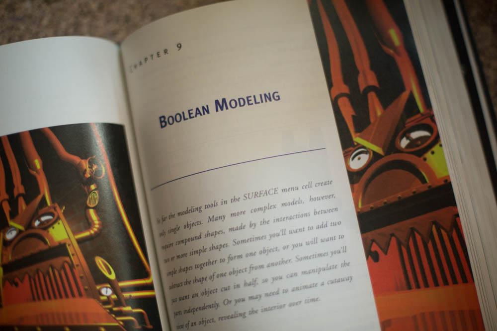 Boolean Modeling