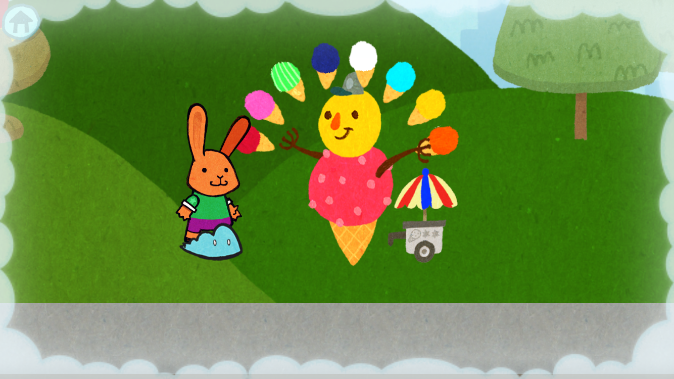 Bunny Explores Sample 11