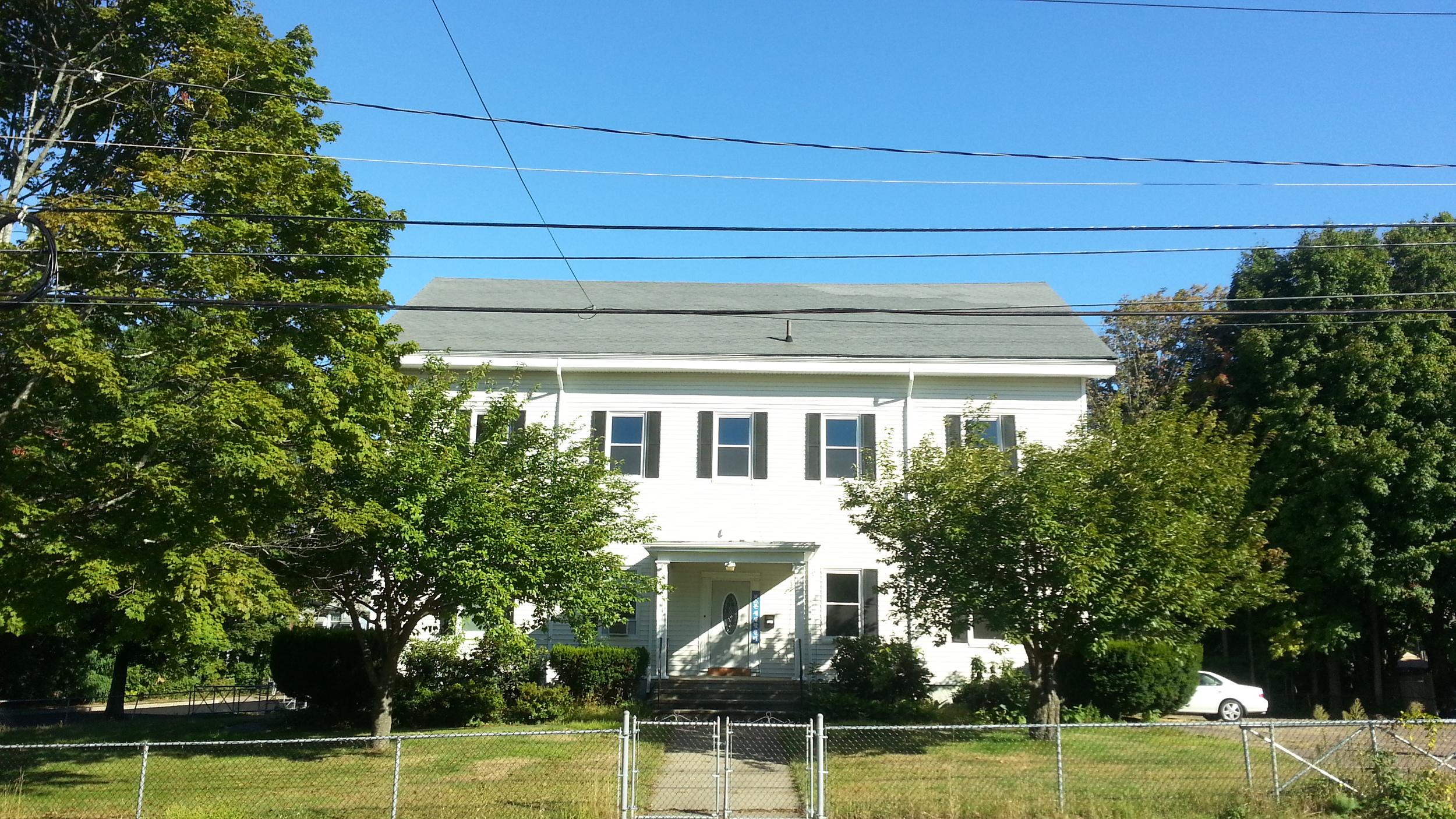 Boston Korean Seventh-day Adventist Church