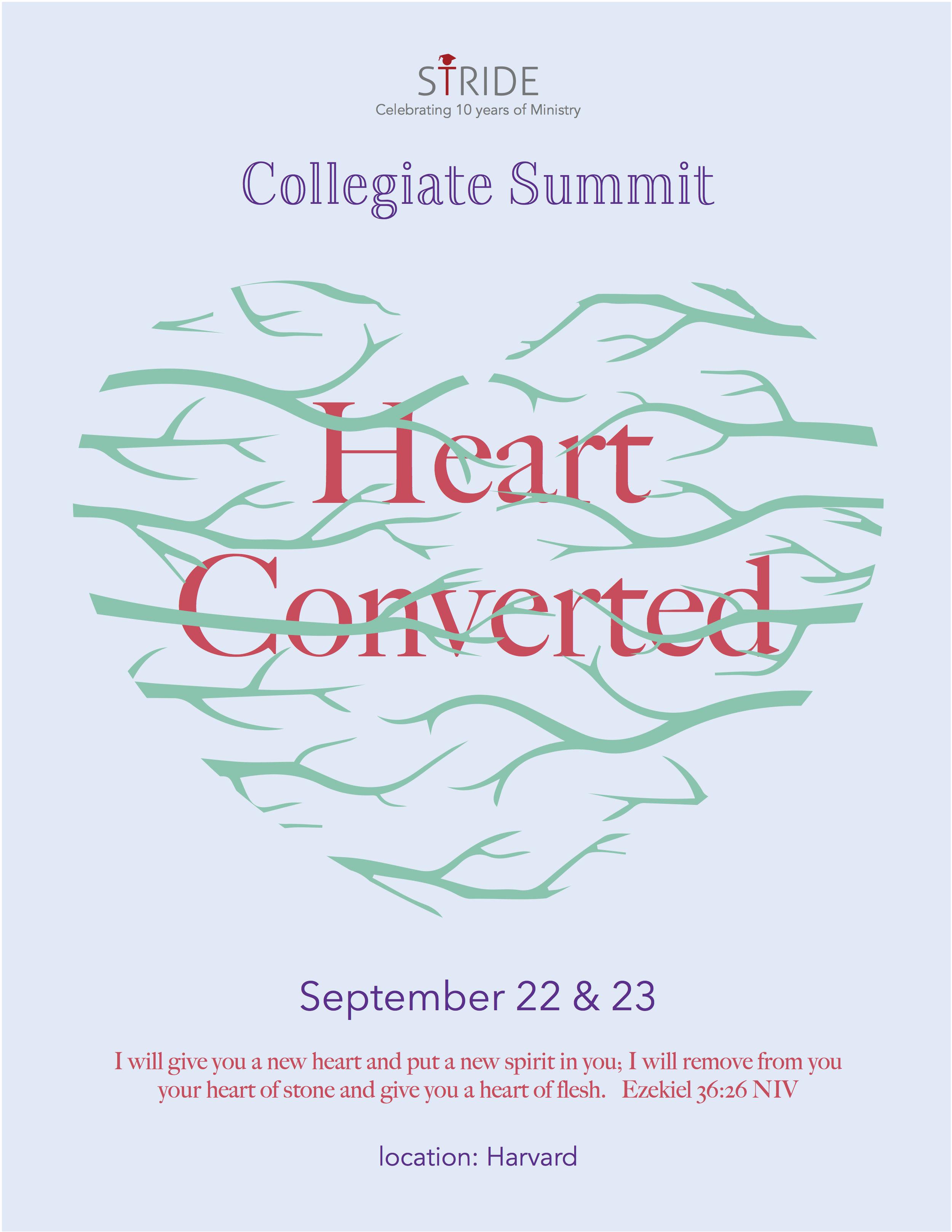 Collegiate Summit 2017